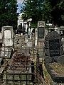 Jewish cemetery Lodz IMGP6365.jpg
