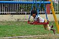 Jharkhand Girl Child - Ranchi 2010-11-26 7978.JPG