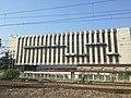 Jiangsu Wuxi Chongan - Xingyuan N Road - Post Hub Bureau IMG 7111.jpg