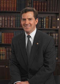 Jim DeMint United States Senator from South Carolina