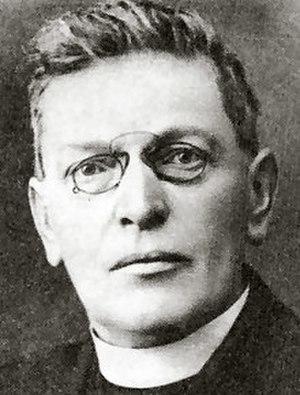 Jindřich Šimon Baar - Jindřich Šimon Baar.