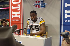 Joey Porter XL media day.jpg