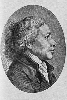 JohannGeorgSchlosser