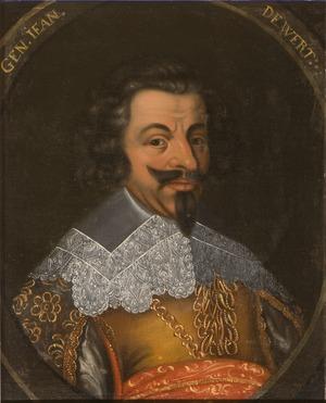 Johann von Werth - Nationalmuseum - 15466