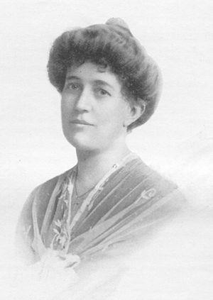 Johanna Brandt