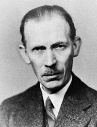 Johannes Brønsted