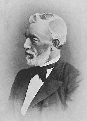 Neuenhaus - Johannes von Miquel