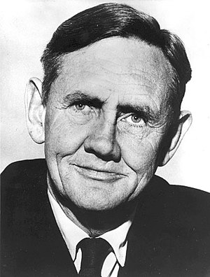 Liberal Party of Australia - Sir John Gorton, Prime Minister 1968–71