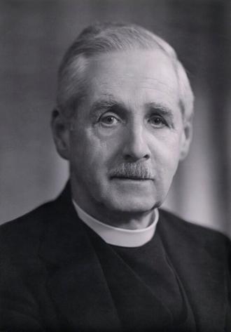 John Baillie (theologian) - John Baillie