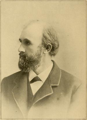 John Edson Sweet - This photo of John E. Sweet appeared in Cassier's Magazine, April 1892.