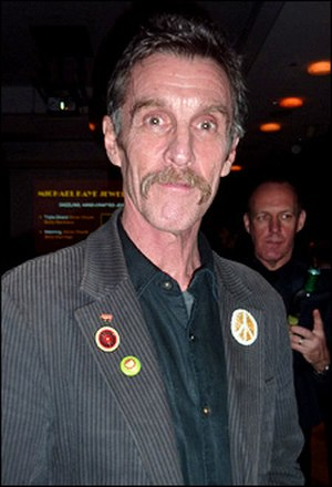 John Glover (actor) - John Glover in 2009