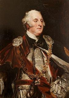 John Pratt, 1st Marquess Camden British noble