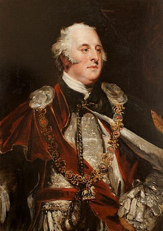 Secretary of State for War and the Colonies - Image: John Jeffreys Pratt (1759–1840), Marquis Camden by William Salter