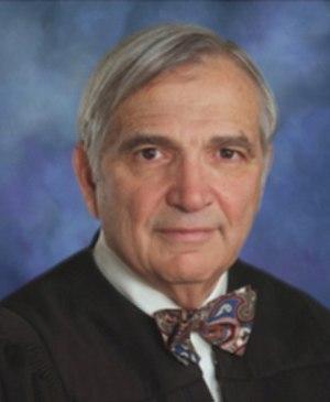 John M. Facciola - Image: John M. Facciola