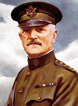 John Pershing as Army Chief of Staff bust.jpg