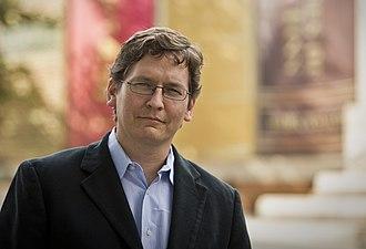 John Wilbanks - Wilbanks in Kansas City in 2009