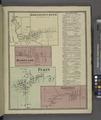 Johnsons Creek (Village); Hartland (Village); Pekin (Village); North Ridge (Village); Hartland Business Notices. NYPL1602485.tiff