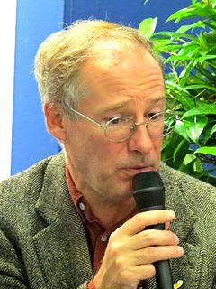 Jonas Ellerström på Bogmessen i Göteborg 2014