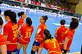Jornada de las Estrellas de Balonmano 2013 - Selección femenina de España - 03.jpg