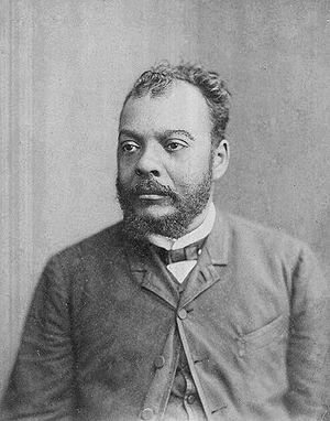 José do Patrocínio - A photograph of José do Patrocínio