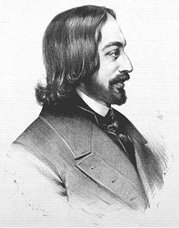 Josef Jaroslav Kalina Vilimek