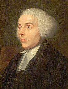 Image illustrative de l'article Joseph Priestley