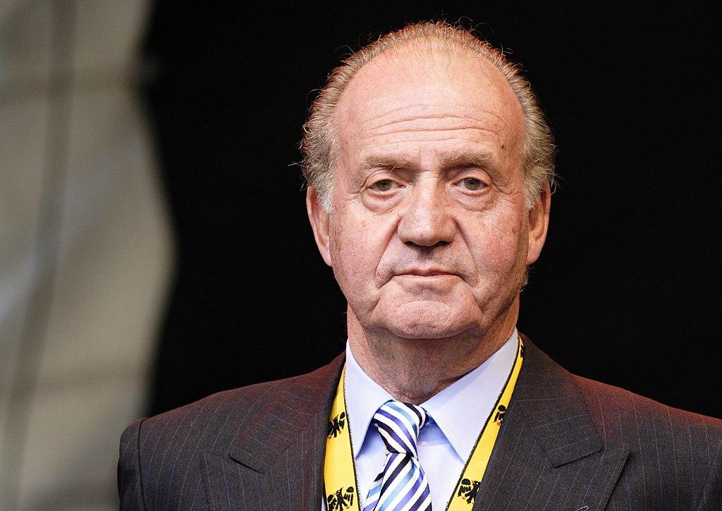 Archivo:Juan Carlos I of Spain 2007.jpg - Wikipedia, la ...