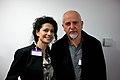 Julie Hanna and Peter Gabriel.jpg