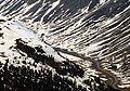 Julierpass Ostrampe April 2014 von Corvatsch-Bergstation gesehen (1).jpg