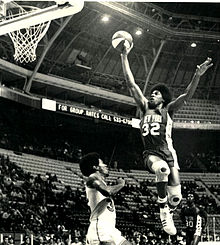 e5c88e7ec449 Following the acquisition of Julius Erving