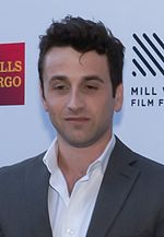 Photo of Justin Hurwitz in 2016.