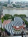 Kölner Dom – Aufstieg zum Turm – Museum Ludwig - panoramio.jpg