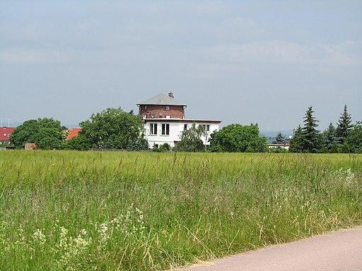 Könnern, Windmühle (2)