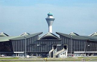 Getting from Kuala Lumpur International Airport (KLIA) to Kuala Lumpur (KL) city