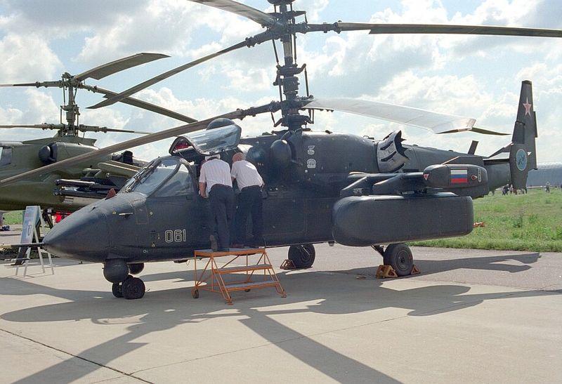 Desarrollo de Helicópteros en la Argentina