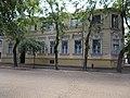 Kacsóh Pongrác house, Kecskemét District IV., 2016 Hungary.jpg
