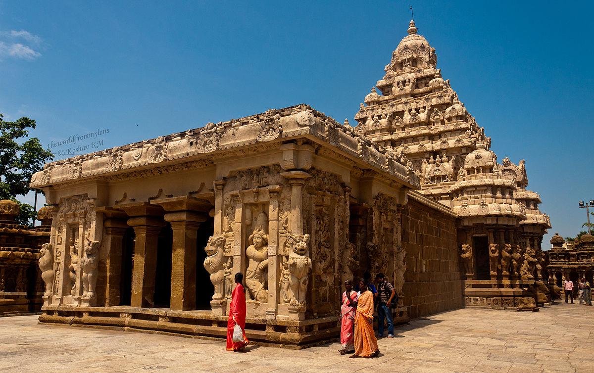 Image result for காஞ்சிபுரம் கோவில்