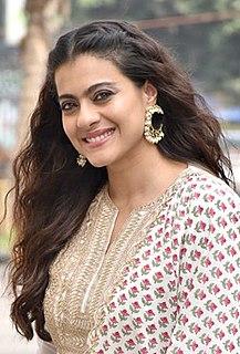 Kajol Indian actress
