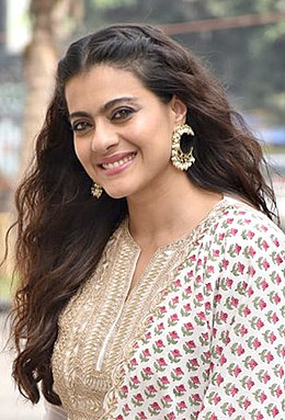Kajol promoting Tanhaji in 2019 (cropped).jpg