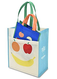 68096c0da Reusable bags made by KeepCool USA and sold by Whole Foods Market in spring  2018