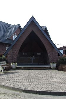 Kapelle in Schümm