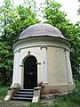 Kaplica Hallerów w Dworach.JPG