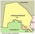 Karakalpakstan map.png