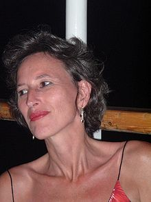 Karin Spaink - Wikipedia, the free encyclopedia
