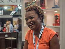 Karine Jean-Pierre at BookExpo (05336).jpg