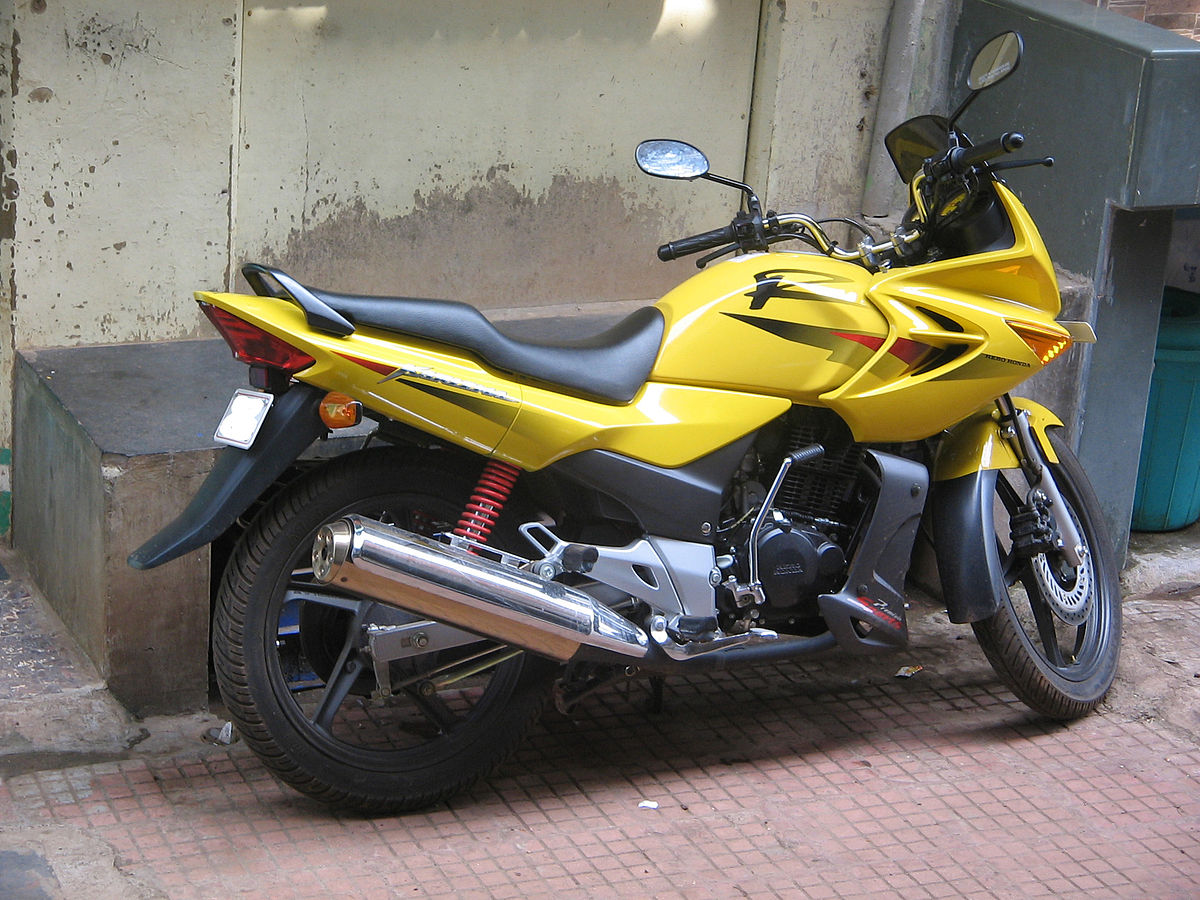 Wiring Diagram Of Karizma R : Hero honda karizma r wikipedia