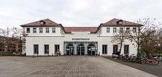 Karlsruhe, Mensa-Studentenhaus -- 2013 -- 5249.jpg