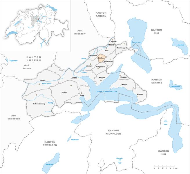 File:Karte Gemeinde Dierikon 2010.png