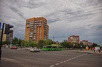 Kastryčnicki District, Mogilev, Belarus - panoramio (580).jpg