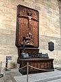 Katedrála Svatého Víta, Hradčany, Praha, Hlavní Město Praha, Česká Republika (48791644183).jpg